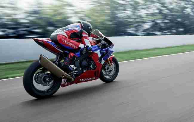 Honda Supersport
