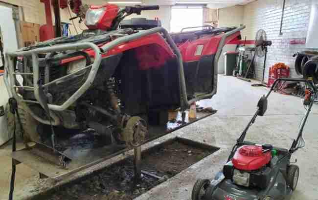 Honda Mechanical Service Warragul